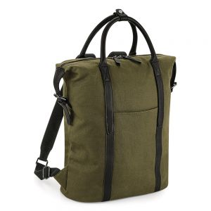 Quadra - Urban Utility Backpack - QD675