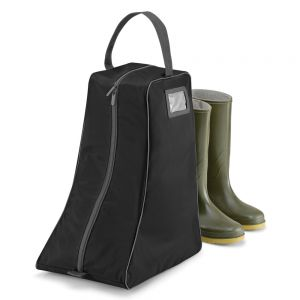Quadra - Boot Bag - QD86