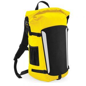 Quadra - SLX 25 Litre Waterproof Backpack - QX625