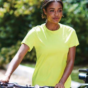 Regatta Activewear - Ladies Torino T-Shirt - RA012