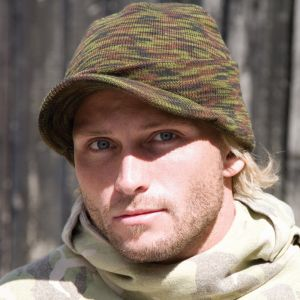 Result - Esco Army Knitted Hat - RC060