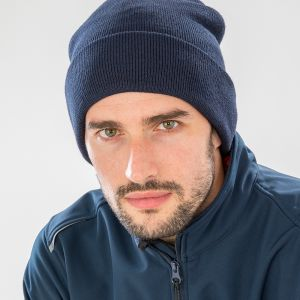 Result - Genuine Recycled Thinsulate Beanie - RC933
