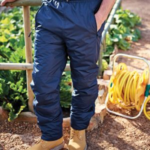 Regatta - Wetherby Insulated Overtrousers - RG030