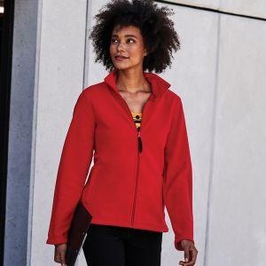 Regatta - Ladies Micro Fleece Jacket - RG139