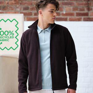 Regatta - Honestly Made Recycled Micro Fleece Jacket - RG2101