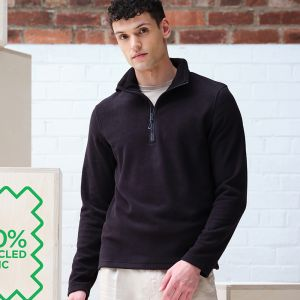Regatta - Honestly Made Recycled Half Zip Fleece - RG2102