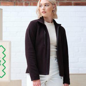 Regatta - Honestly Made Ladies Recycled Fleece Jacket - RG2104