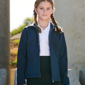 Regatta - Kids Classmate Soft Shell Jacket - RG255