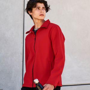 Regatta Standout - Ablaze Printable Soft Shell Jacket - RG627