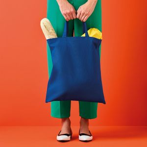 Nutshell - Cotton Shopper Short Handle - RL110