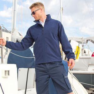 Result Urban - Extreme Climate Stopper Fleece Jacket - RS109