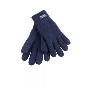 Result - Kids Lined Thinsulate Gloves - RS147B