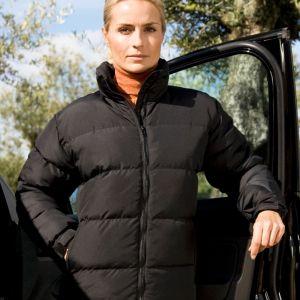 Result Urban - Ladies Holkham Down Feel Jacket - RS181F