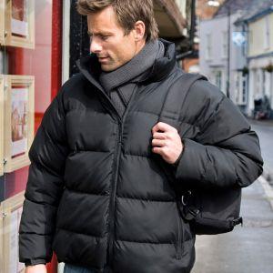 Result Urban - Holkham Down Feel Jacket - RS181M