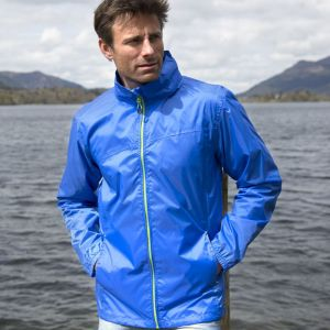 Result Urban - HDi Quest Stowable Jacket - RS189M