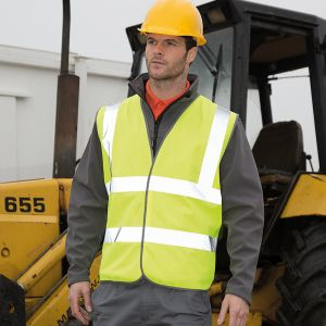Result - Core - Hi-Vis Motorway Vest - RS201M