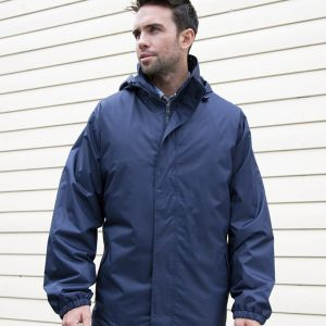 Result - Core - 3-in-1 Jacket - RS215