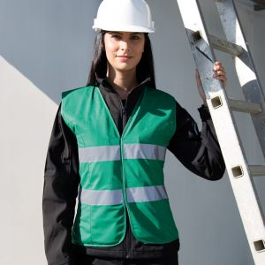Result - Core - Ladies Hi-Vis Vest - RS334F