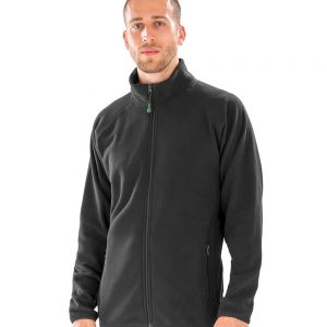 Result - Genuine Recycled Polarthermic Fleece Jacket - RS903