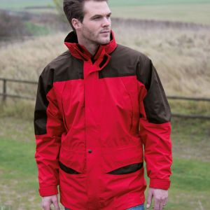 Result - Alaska 3-in-1 Jacket - RS99