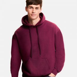 Fruit of the Loom - Classic Hooded Sweatshirt - F62-208-0