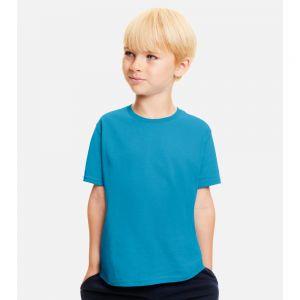 Fruit of the Loom - Kids Iconic Ringspun T-Shirt - F61-023-0