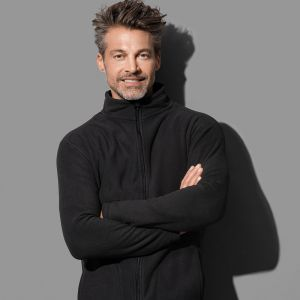 Stedman - Active Fleece Jacket - ST5030