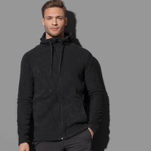 Stedman - Active Hooded Fleece Jacket - ST5080