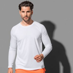 Stedman - Active 140 Long Sleeve T - ST8420