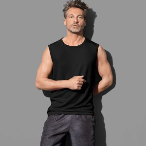 Stedman - Active 140 Sleeveless T - ST8440