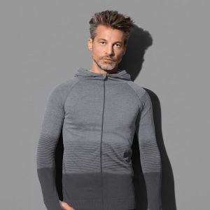 Stedman - Active Seamless Jacket - ST8820