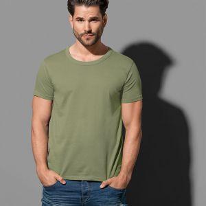 Stedman - Ben Crew Neck T-Shirt - ST9000