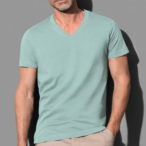 Stedman - James Organic V-Neck - ST9210