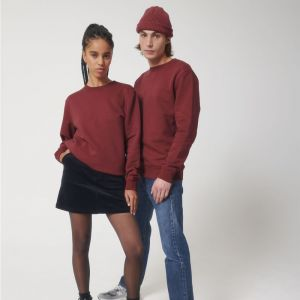 Stanley/Stella - Changer - The Iconic Unisex Crew Neck Sweatshirt - STSU823