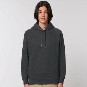 Stanley/Stella - Sider - The Unisex Side Pocket Hoodie Sweatshirt - STSU824