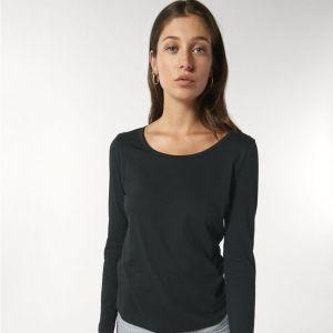 Stanley/Stella - Stella Singer - The Iconic Women's Long Sleeve T-Shirt - STTW021