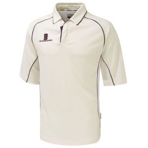 Surridge - Junior Premier Shirt Three-Quarter Sleeve - SU01B