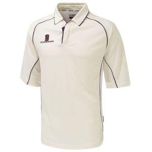 Surridge - Junior Premier Shirt Three-Quarter Sleeve - SU01B