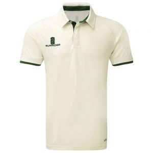 Surridge - Junior Ergo Short Sleeve Shirt - SU13B