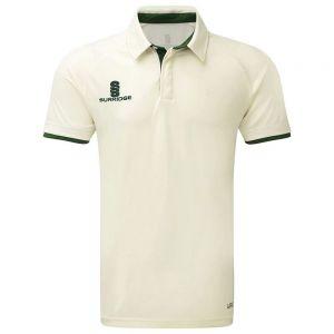 Surridge - Junior Ergo Short Sleeve Shirt - SU13B