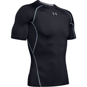Under Armour - HeatGear Armour Short Sleeve Compression Shirt - UA001