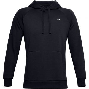 Under Armour - Rival Fleece Hoodie - UA002