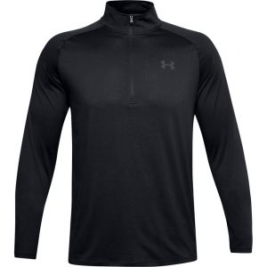 Under Armour - Tech 2.0 Half-Zip Long Sleeve - UA004