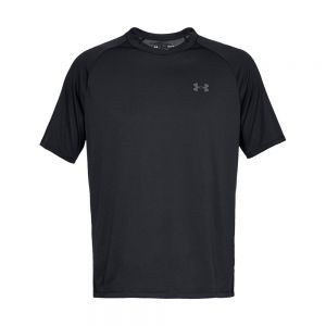 Under Armour - Tech Short Sleeve T-Shirt - UA005