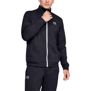 Under Armour - Sport Style Tricot Jacket - UA008
