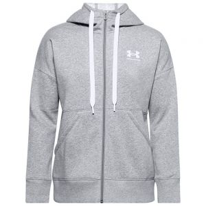 Under Armour - Women's Rival Fleece Hoodie - UA009
