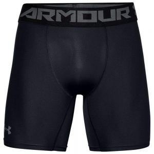 Under Armour - Armour Mid Compression Shorts - UA016