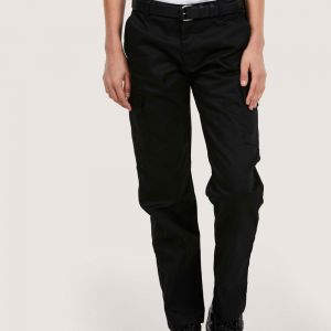 Uneek - Ladies Cargo Trousers - UC905