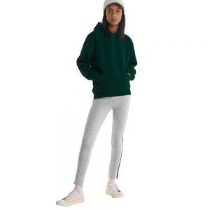 Uneek - The UX Children's Hooded Sweatshirt - UX8