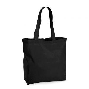 Westford Mill - Organic Premium Maxi Cotton Tote Bag - WM265